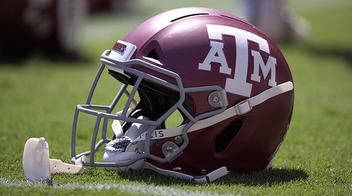 Texas A&M Football Schedule 2021