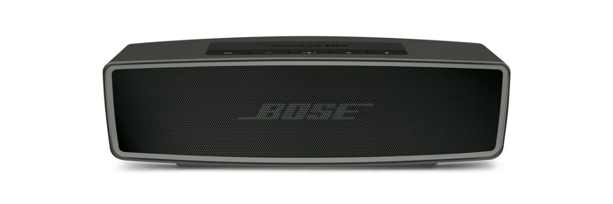 Tailgating Gear: Bose SoundLink Mini Bluetooth Speaker II