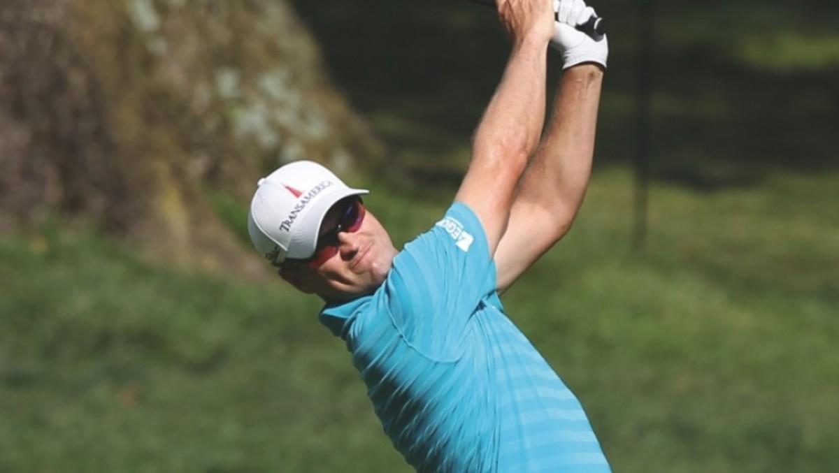 Fantasy Golf Lineup: Zach Johnson