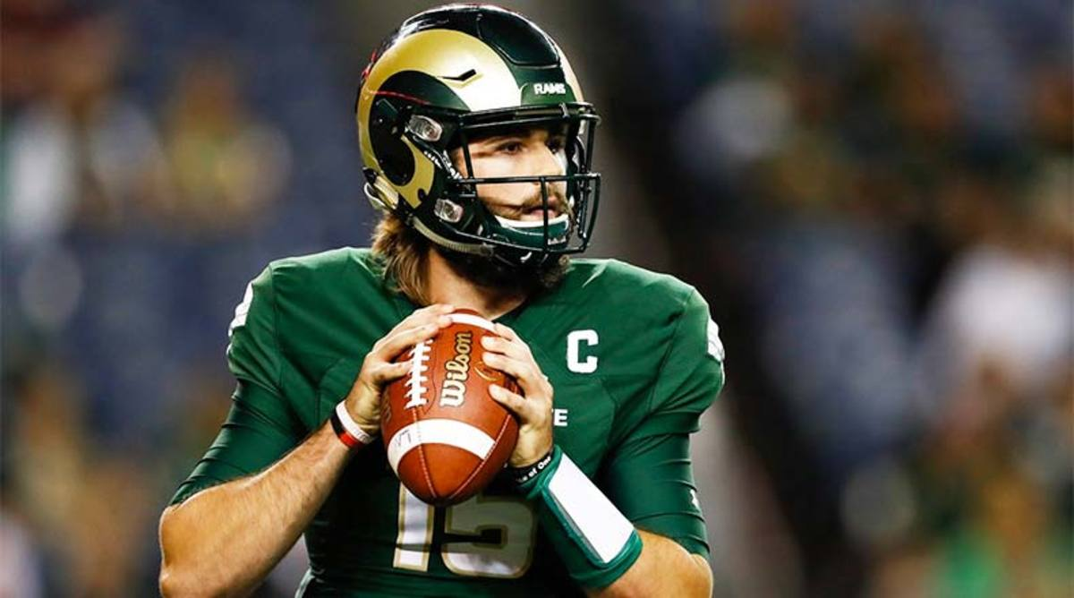 Wyoming Cowboys vs. Colorado State Rams Prediction and Preview