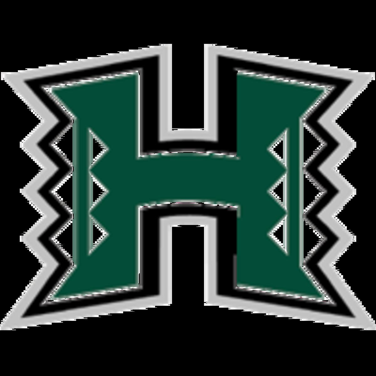 College Football Rankings: Hawaii