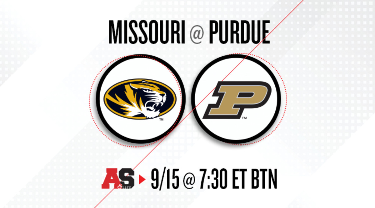 Missouri Tigers vs. Purdue Boilermakers Prediction and Preview