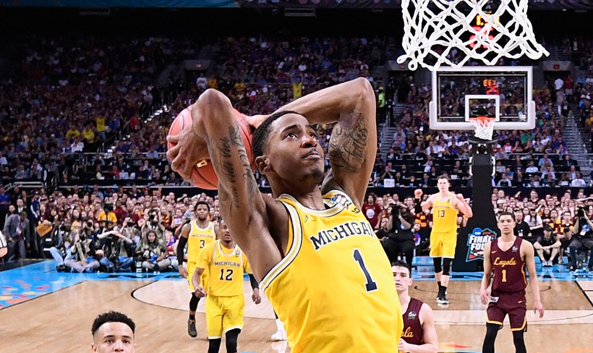 Michigan Basketball: Charles Matthews