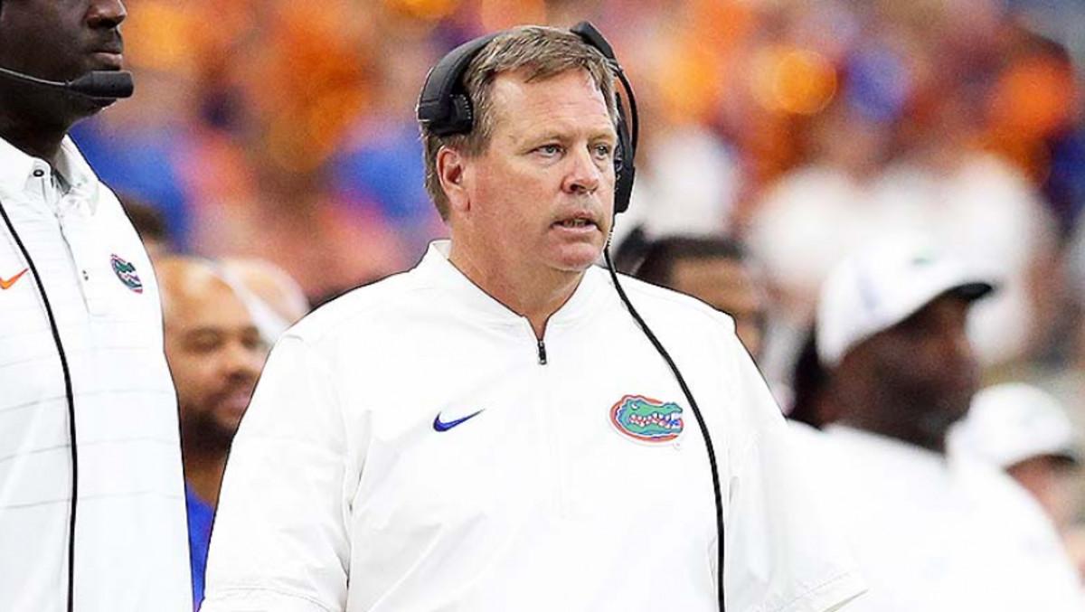 Jim McElwain, Florida Gators Football