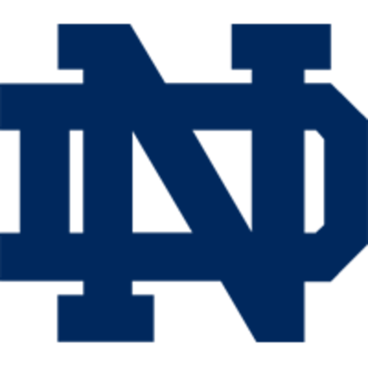 College Football Top 25 Rankings: Notre Dame