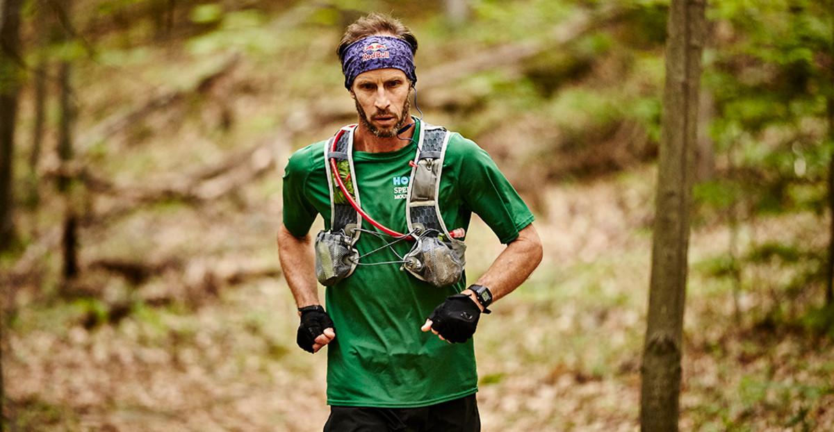 Karl Meltzer ran the Appalachian Trail faster than anyone in history