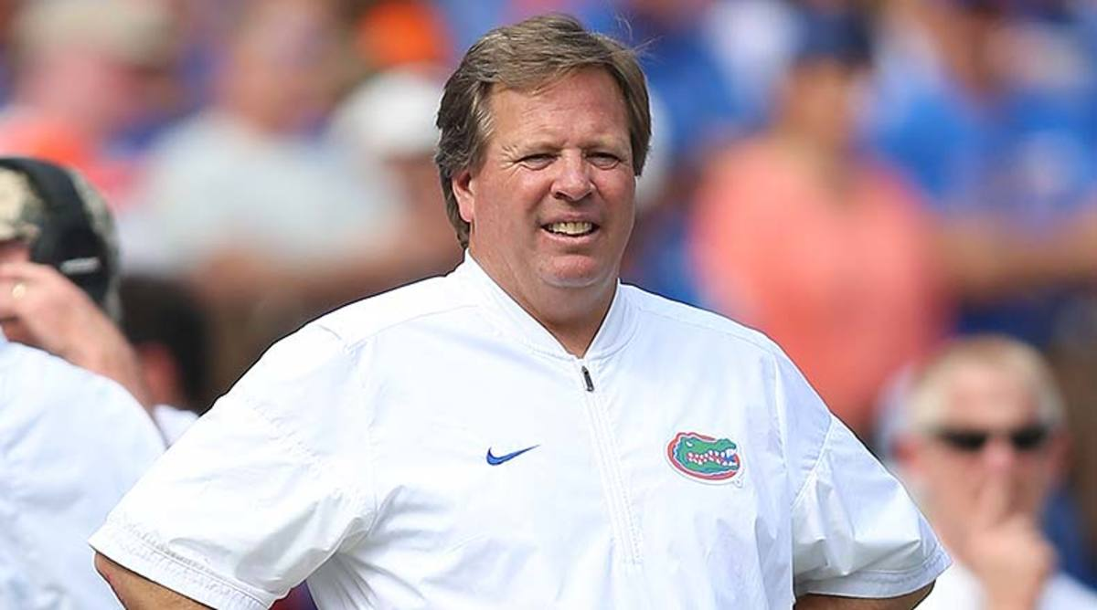 LSU Tigers vs. Florida Gators Preview and Prediction: Jim McIlwain
