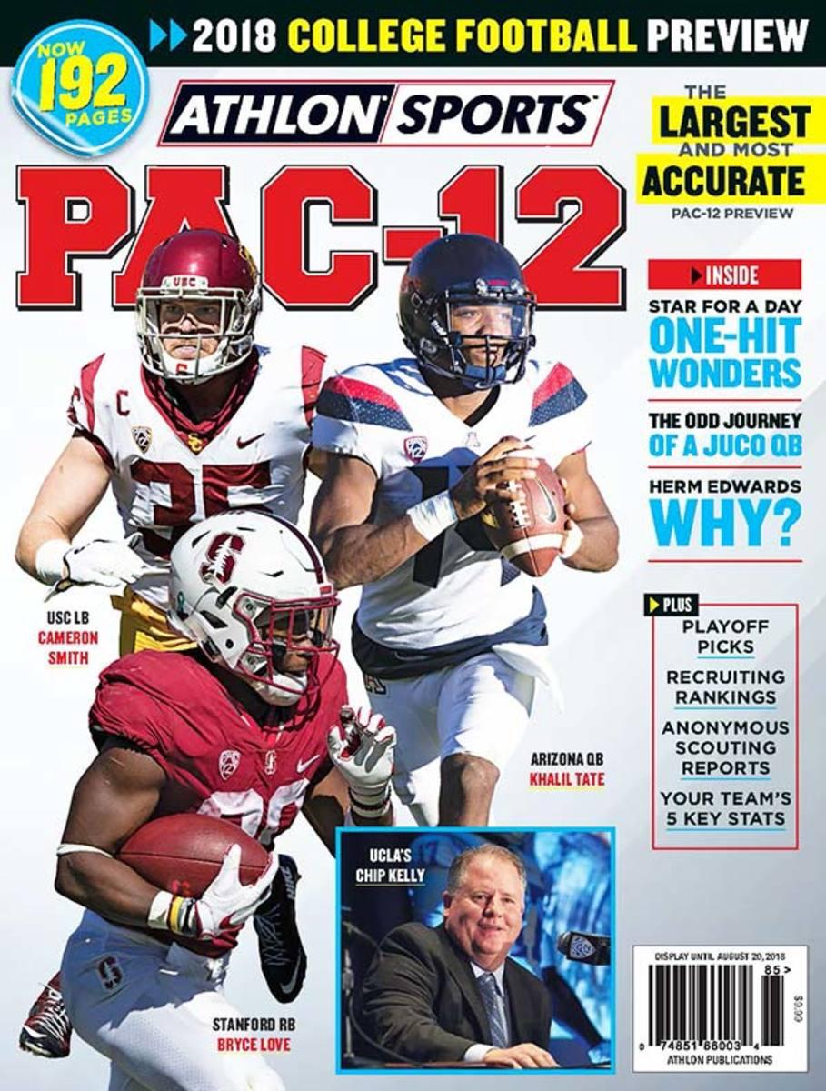 Pac-12 Magazine