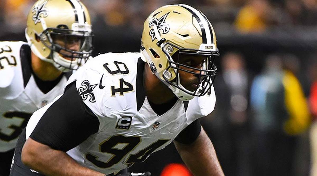 Cameron Jordan/New Orleans Saints: Defense/Special Teams Rankings Week 15