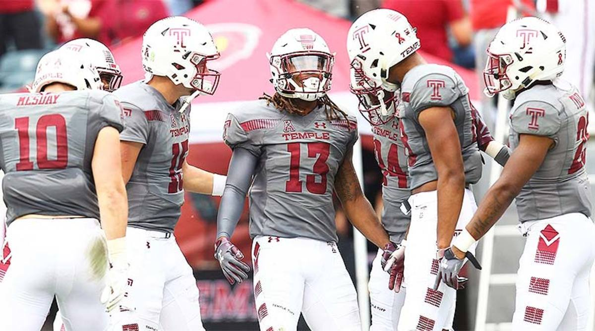 Temple Owls vs. Navy Midshipmen Prediction and Preview