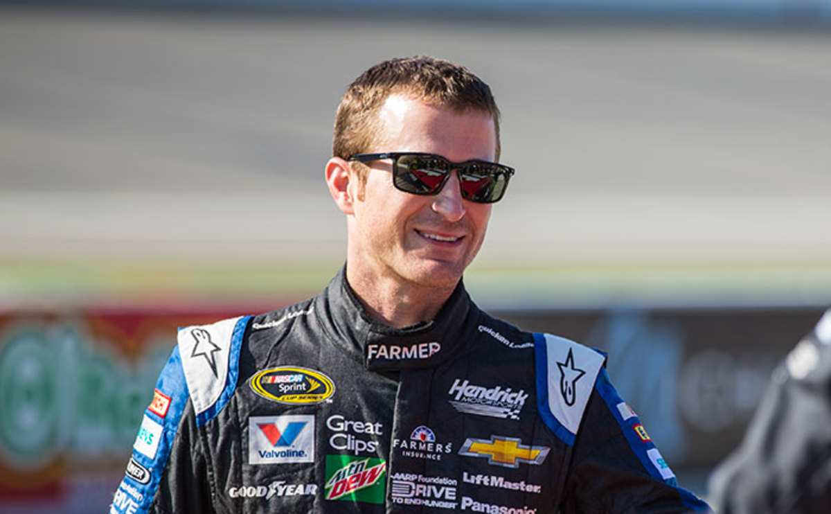 Kasey Kahne: 2017 NASCAR Season Driver Preview