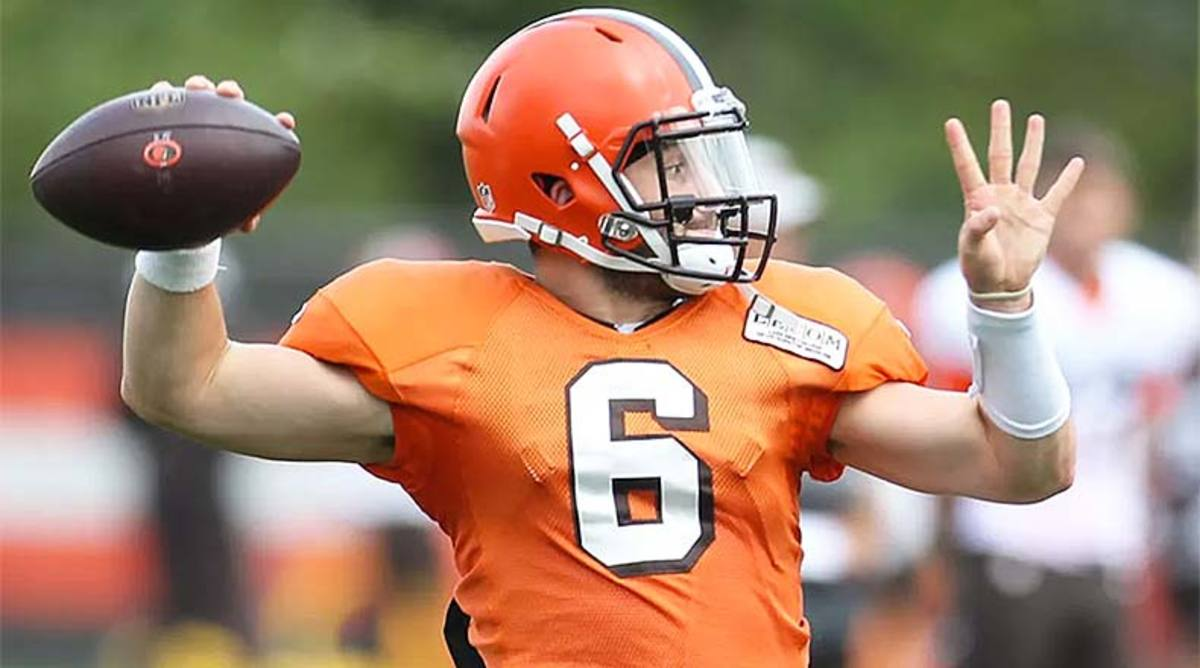 Cleveland Browns vs. Oakland Raiders Prediction and Preview