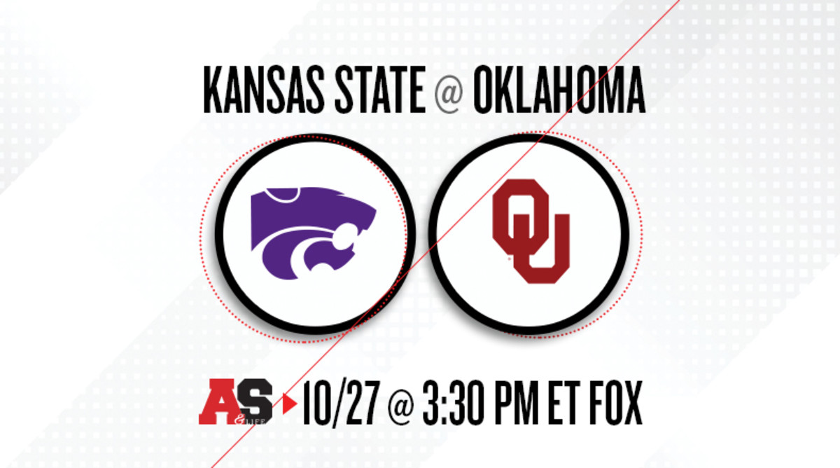 Kansas State Wildcats vs. Oklahoma Sooners Prediction and Preview
