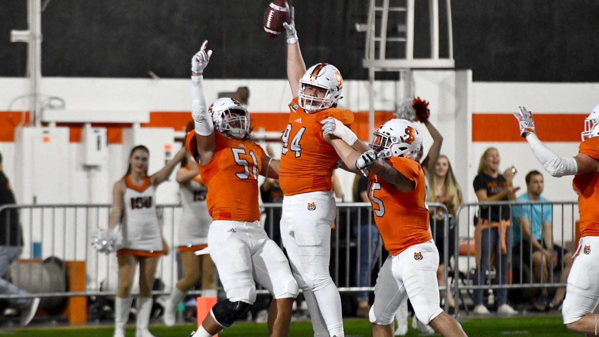 FCS Football: Best Games and Predictions for Week 6