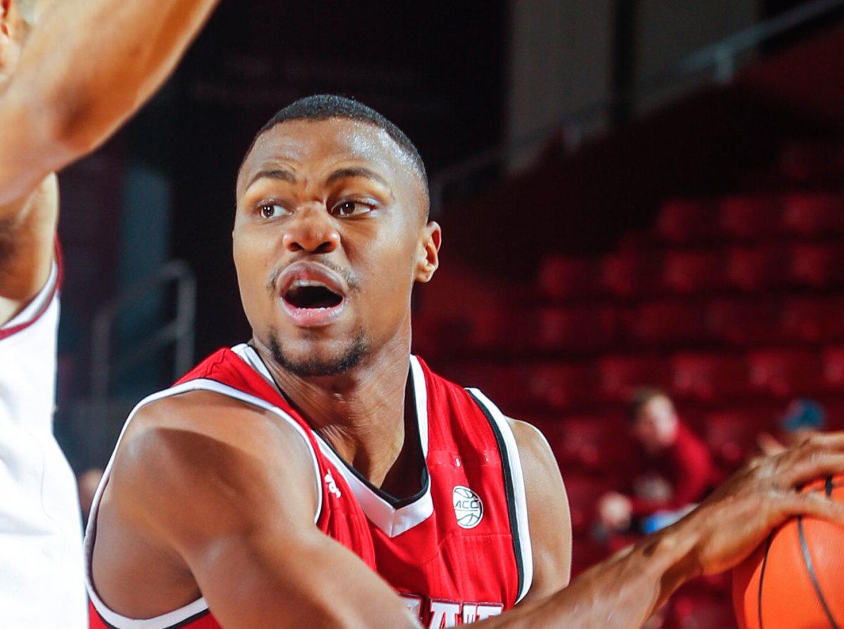NC State Basketball: Torin Dorn