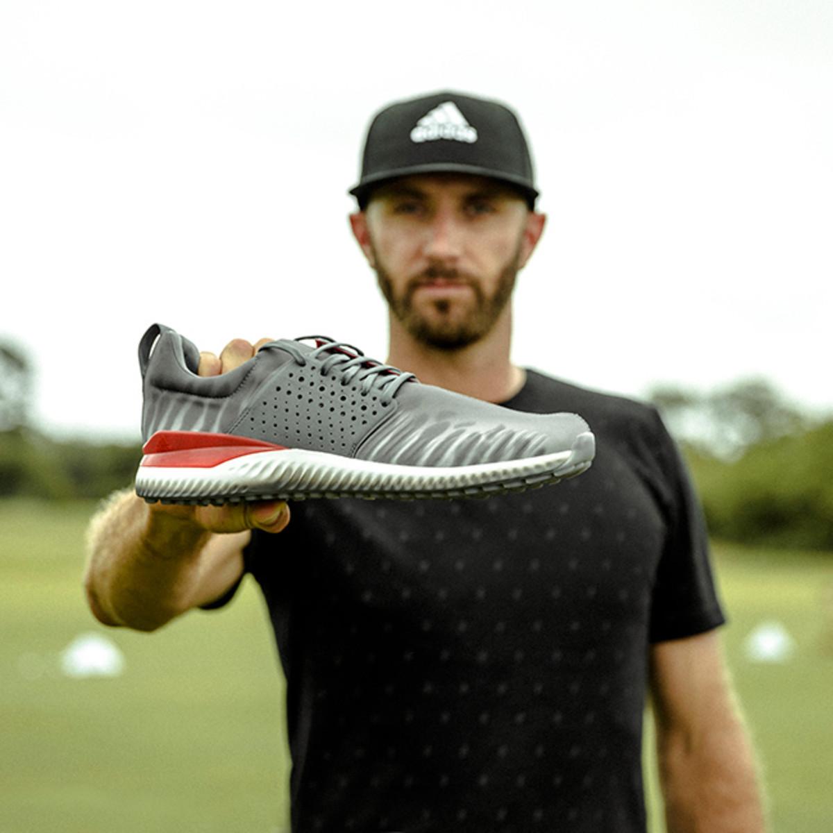 adidas Golf Unveils Crazy Shark-Inspired Shoes