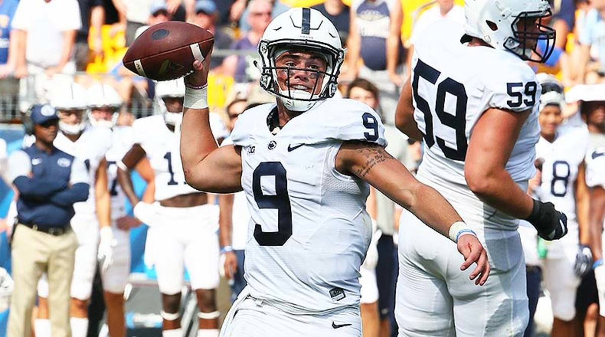 Trace McSorley