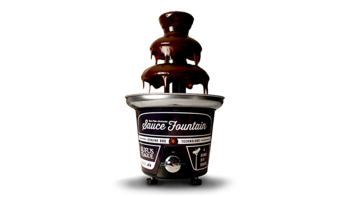 BBQ Fountain