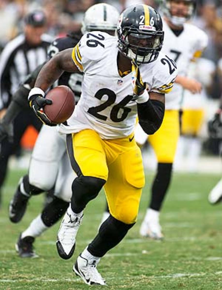 NFL Picks: Steelers
