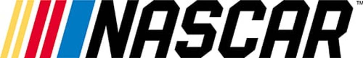 NASCAR New Logo