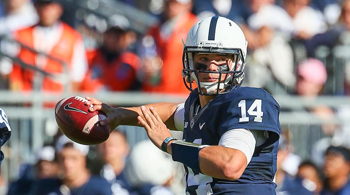 College Football's Christian Hackenberg