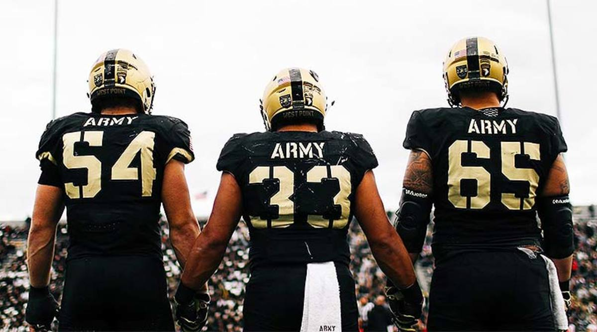 Air Force Falcons vs. Army West Point Black Knights Prediction and Preview