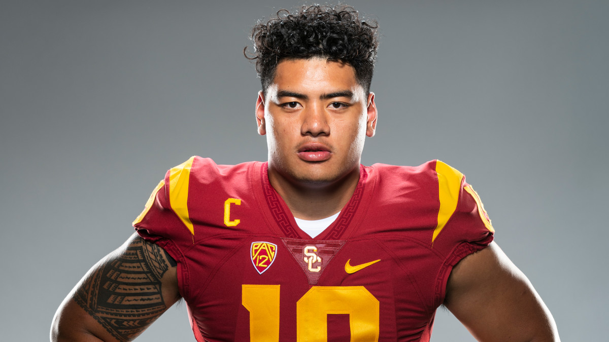 USC Football: Reinforcements Arriving for the Trojans Ahead of Pac-12 South Push