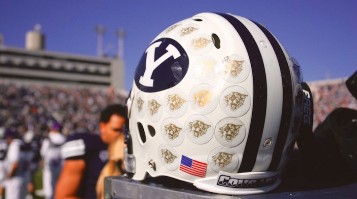 BYU Cougars College Football