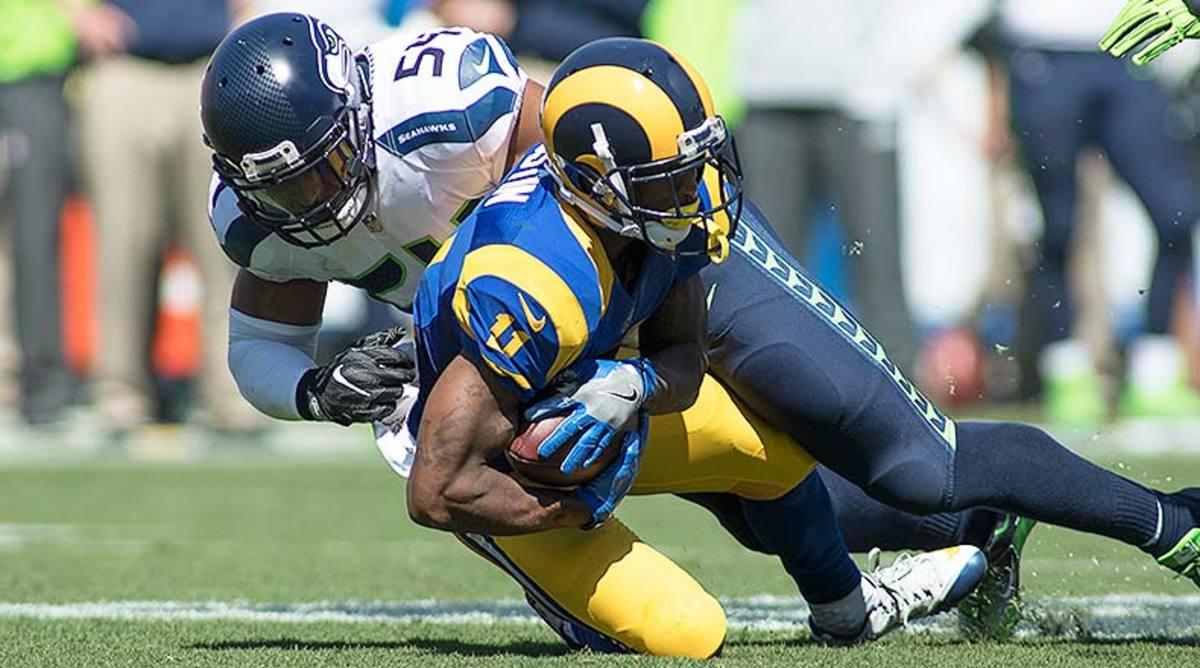 Defense/Special Teams Rankings Week 6: Bobby Wagner/Seattle Seahawks