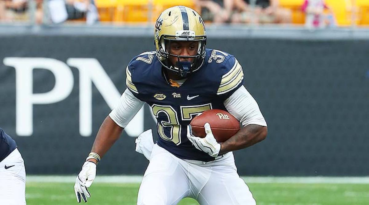 Duke Blue Devils vs. Pittsburgh Panthers Prediction and Preview: Qadree Ollison
