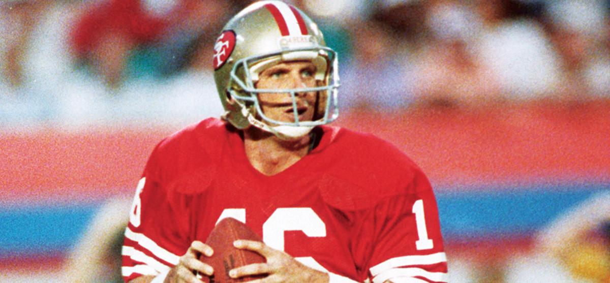 Joe Montana Talks Super Bowl, Tom Brady and John Candy