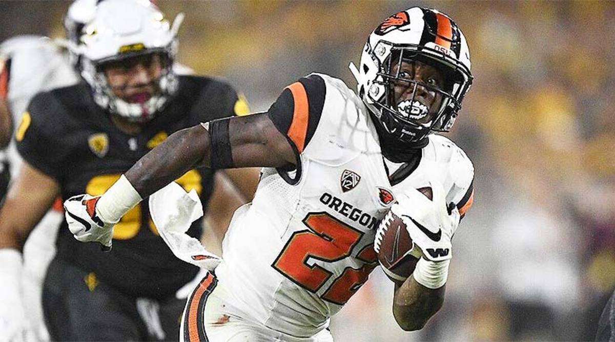 Washington State Cougars vs. Oregon State Beavers Prediction and Preview