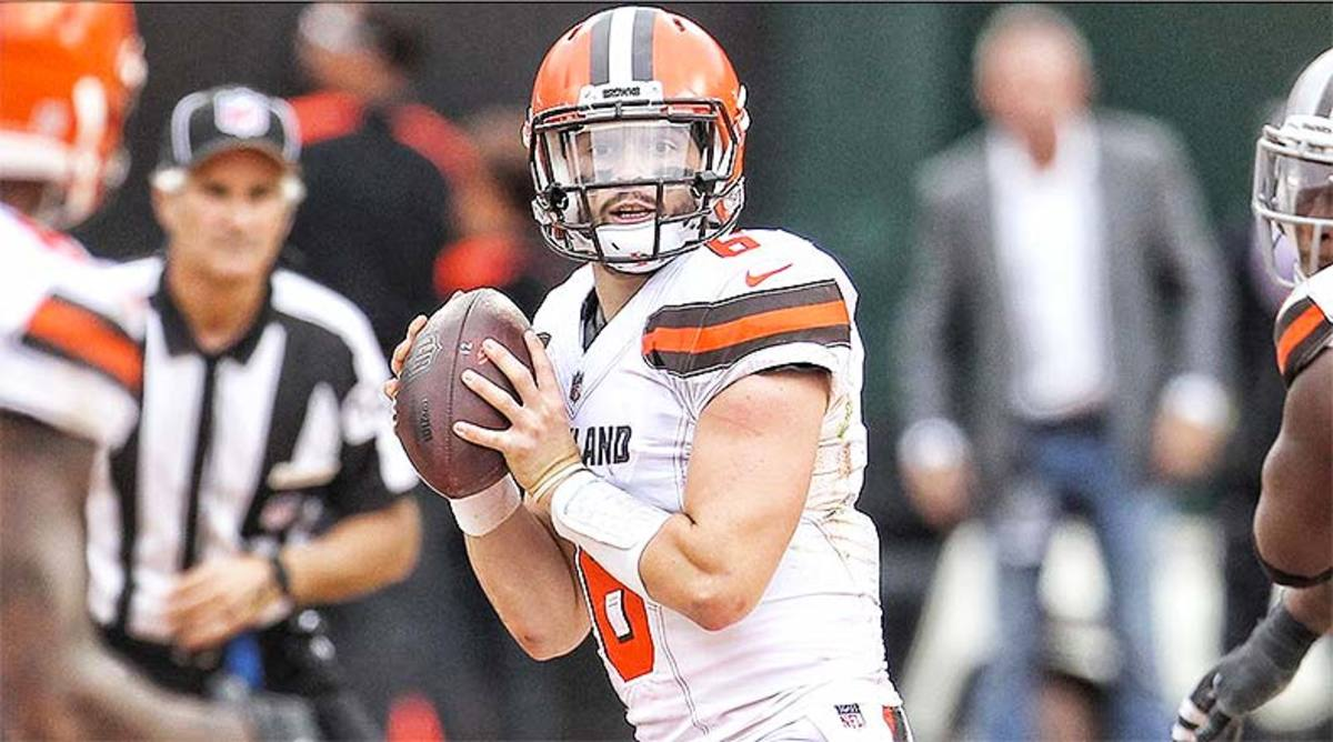 Baltimore Ravens vs. Cleveland Browns Prediction and Preview