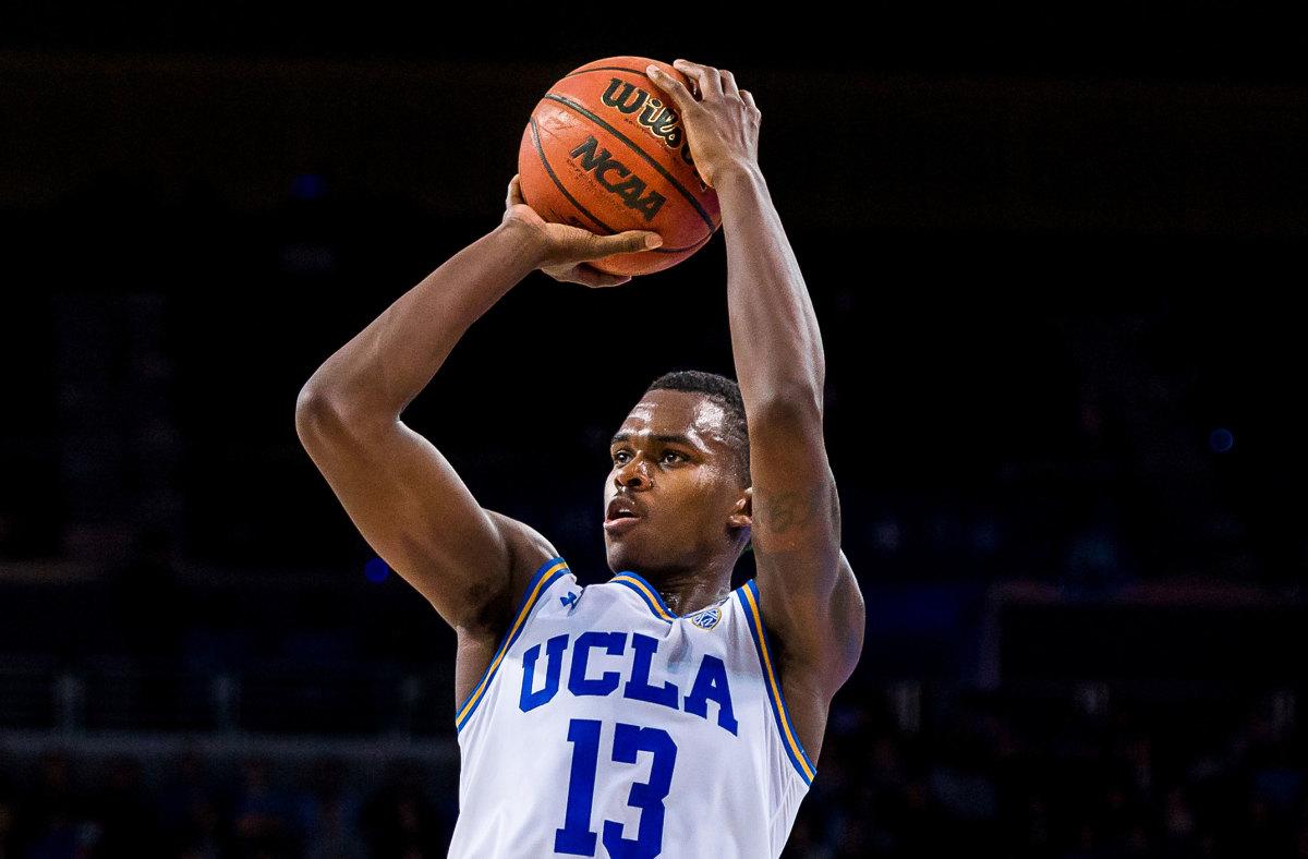 UCLA Basketball: Kris Wilkes