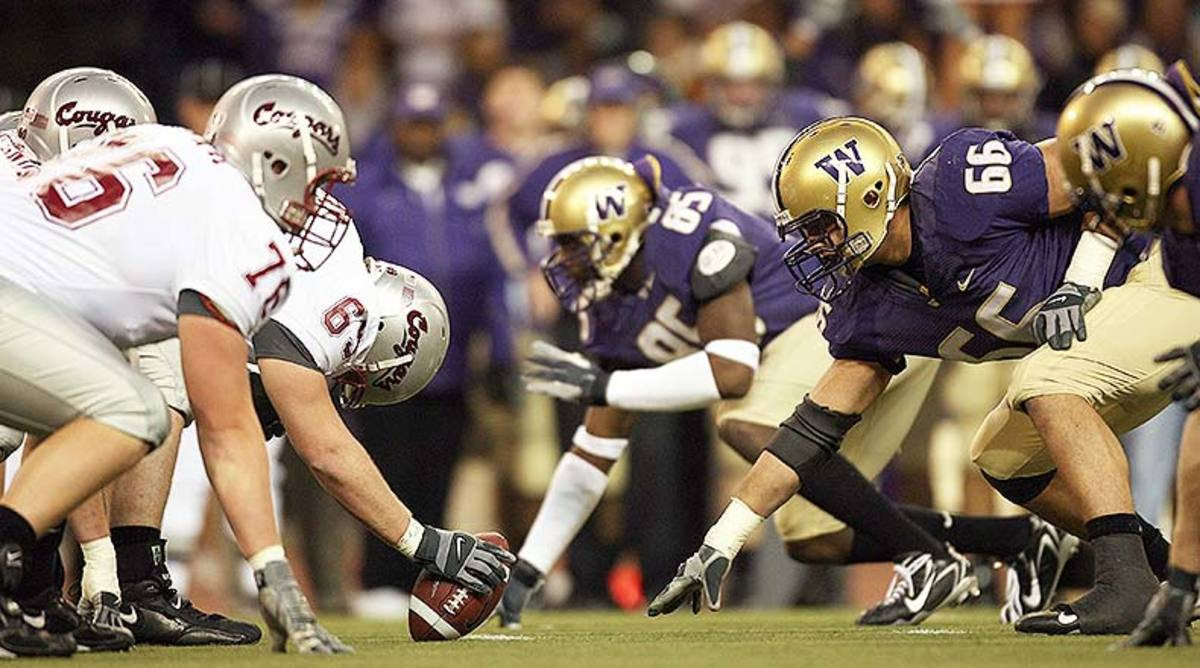 5 Best Apple Cups in the Washington vs. Washington State College Football Rivalry