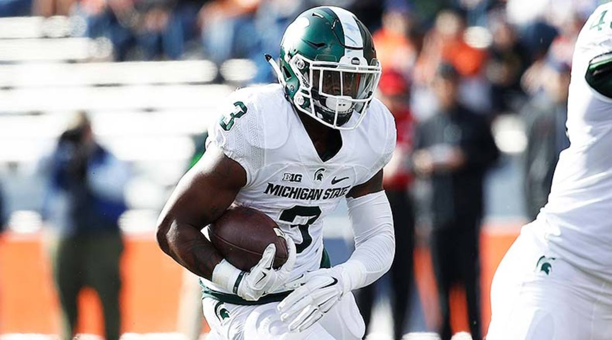 Michigan State Spartans vs. Maryland Terrapins Prediction and Preview