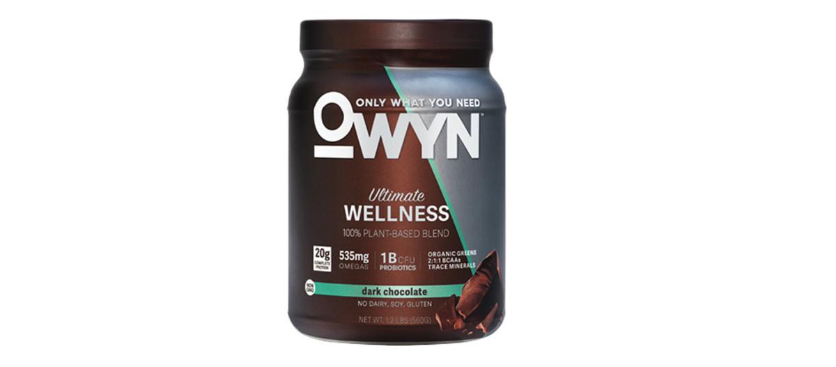 OWYN Protein Mix