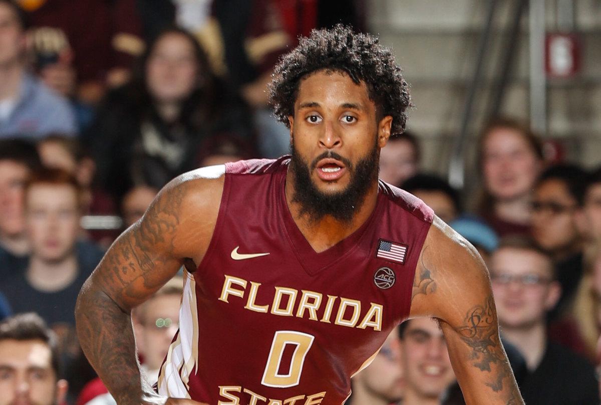 Florida State Basketball: Phil Cofer