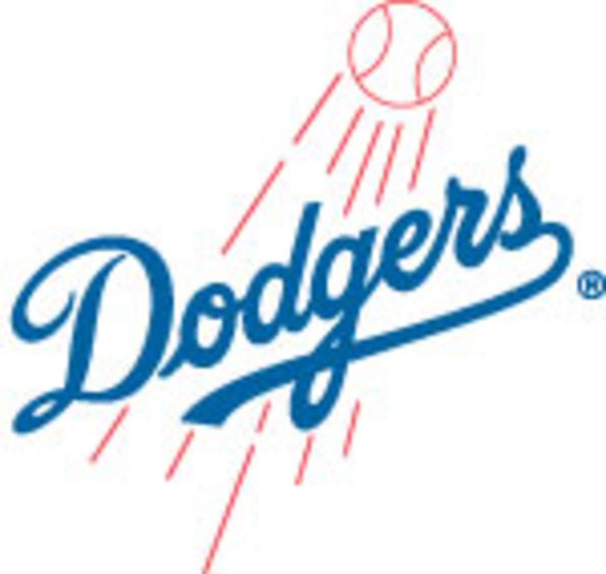 Los Angeles Dodgers logo