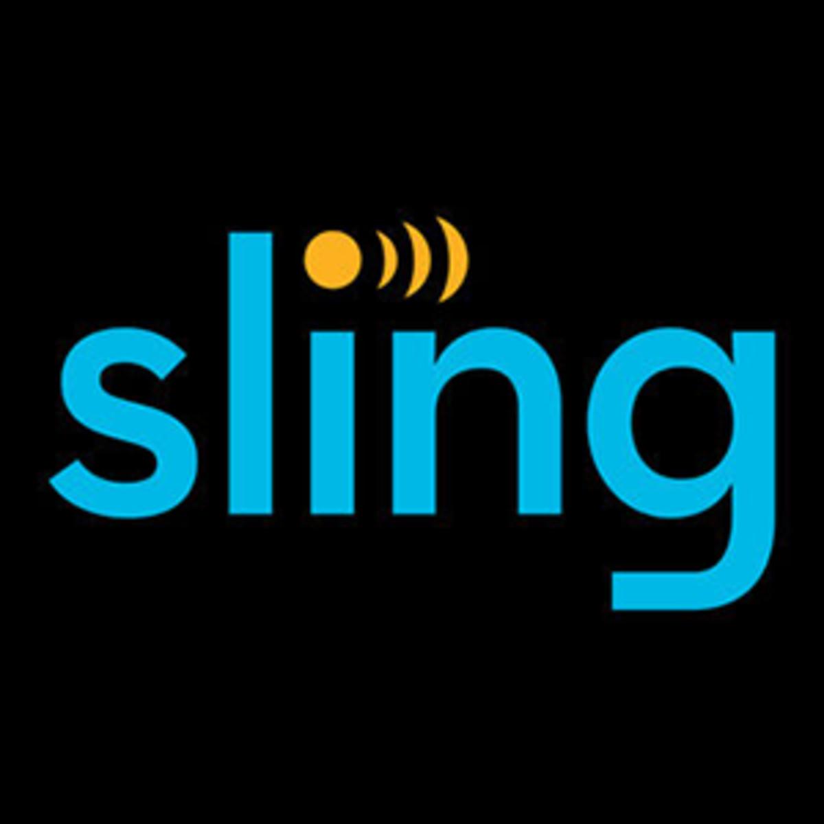NASCAR live stream: Sling TV