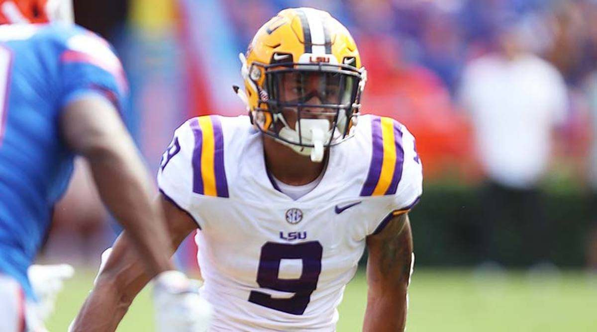 LSU Football: 5 Reasons Why the Tigers Will Beat Alabama