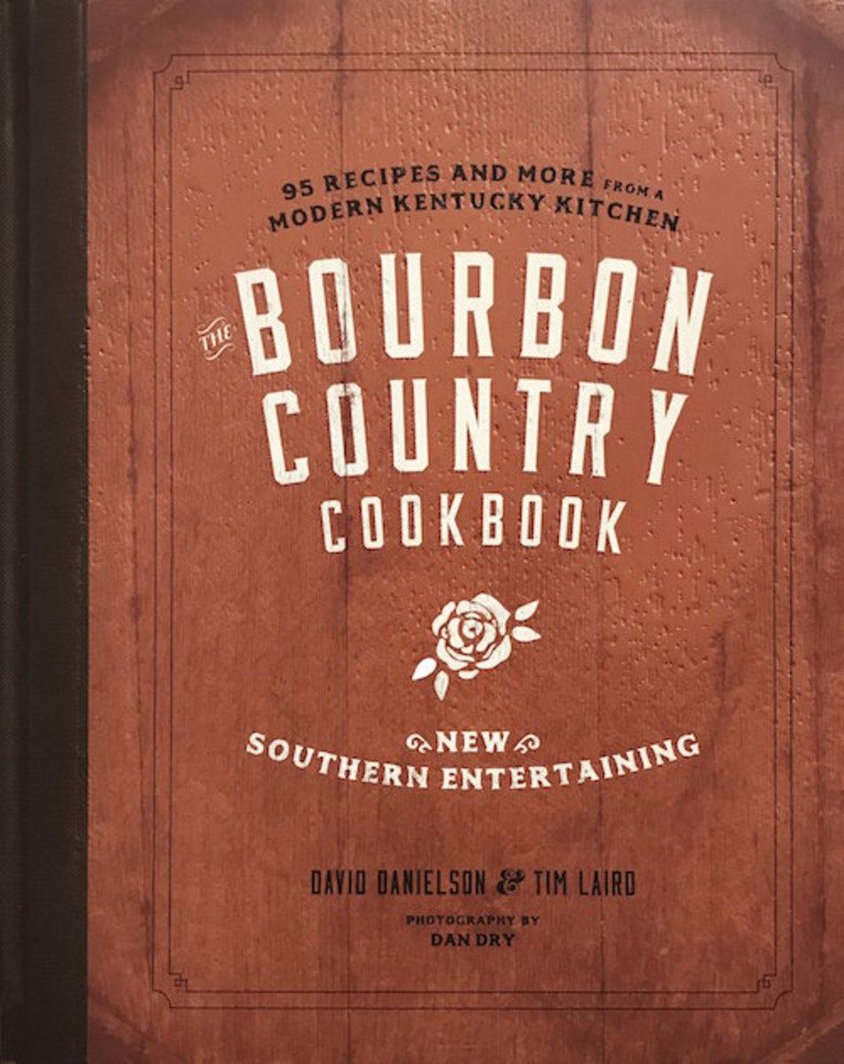 Bourbon Country Cookbook