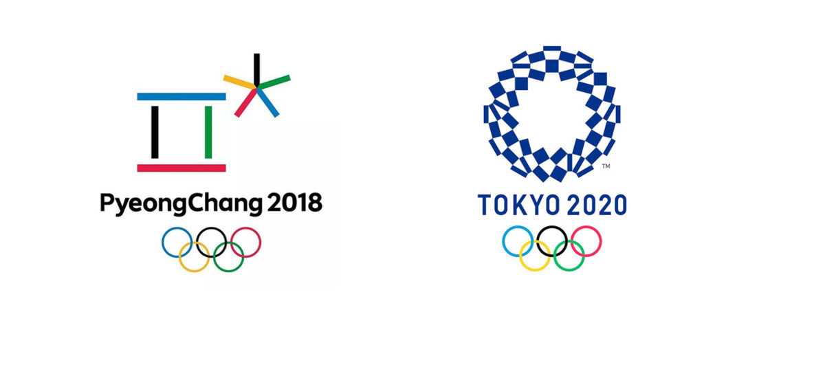 When and Where the 2018 Winter and 2020 Summer Games Will Be Held