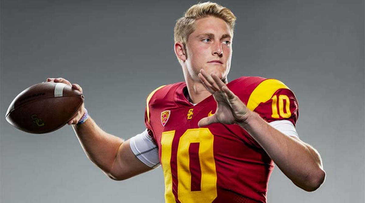 USC Football: QB Injuries Add to Offensive Frustrations for the Trojans
