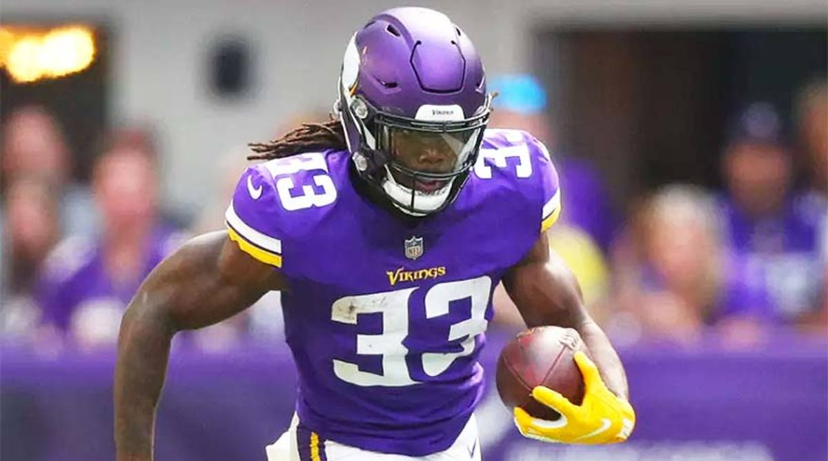 NFL Injury Report: Dalvin Cook
