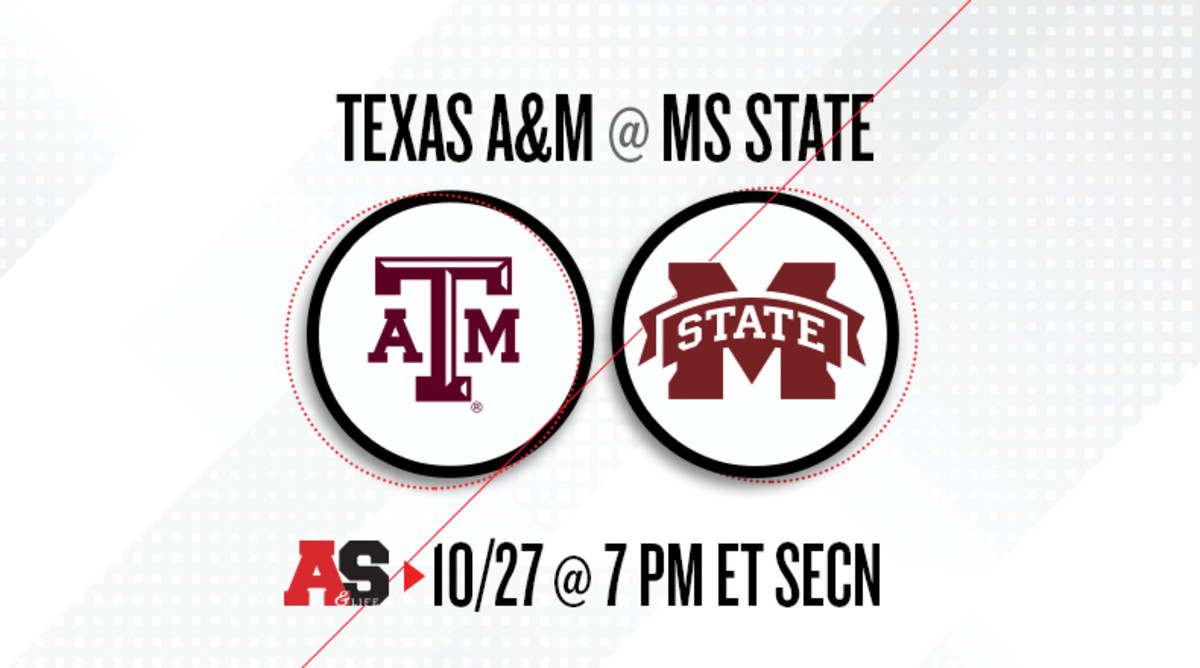 Texas A&M Aggies vs. Mississippi State Bulldogs Prediction and Preview