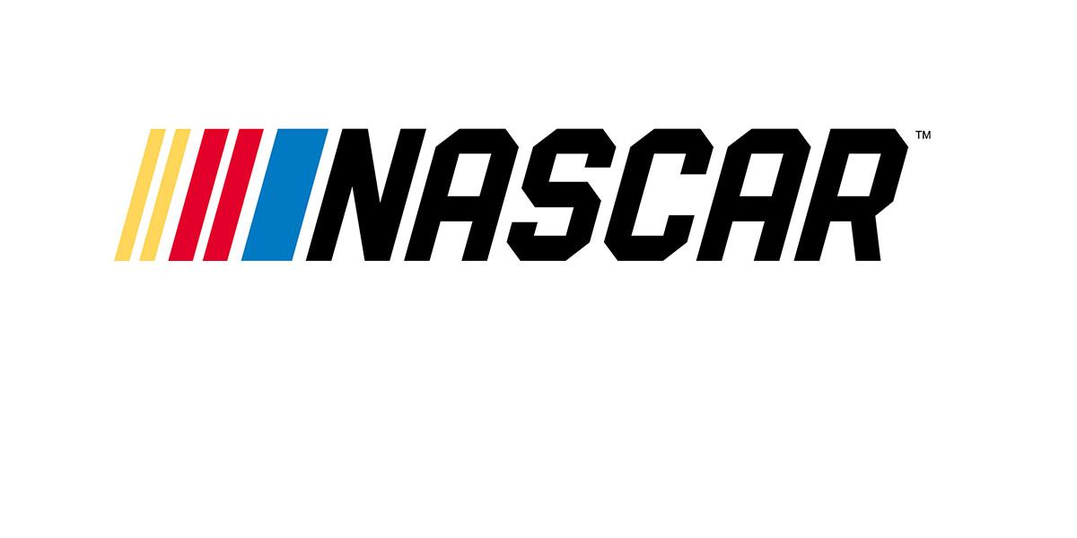 NASCAR's New Logo