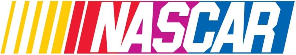 NASCAR's Old Logo