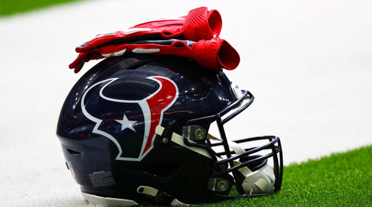 Houston Texans Schedule 2021