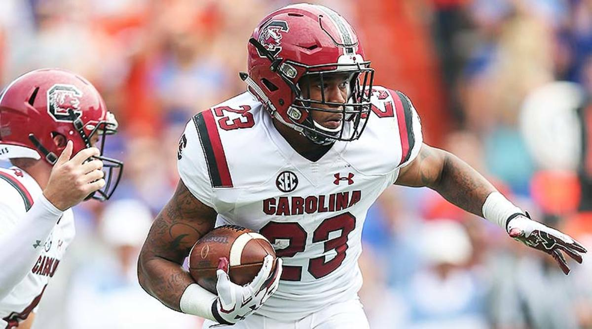 South Carolina Gamecocks vs. Ole Miss Rebels Prediction and Preview